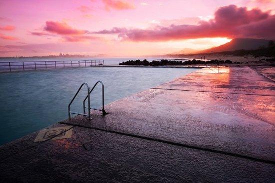 Corrimal, Australia: Rock Pool