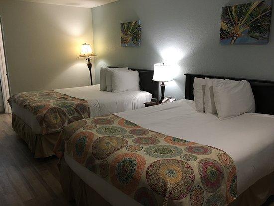 Tricove Inn & Suites Hotel