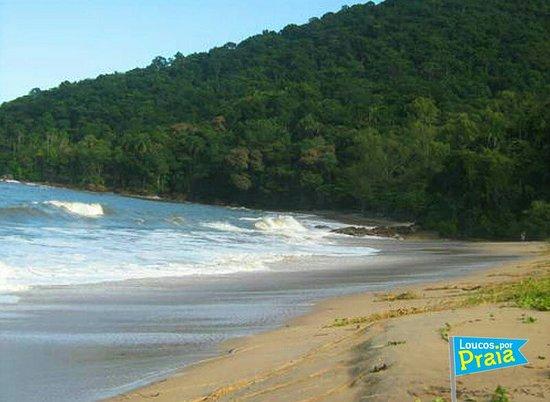Camburi Beach