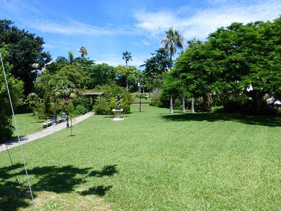 帕拉威利公园
