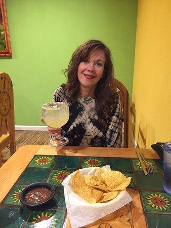 Marshfield, WI: Beautiful dinner with my beautiful bride