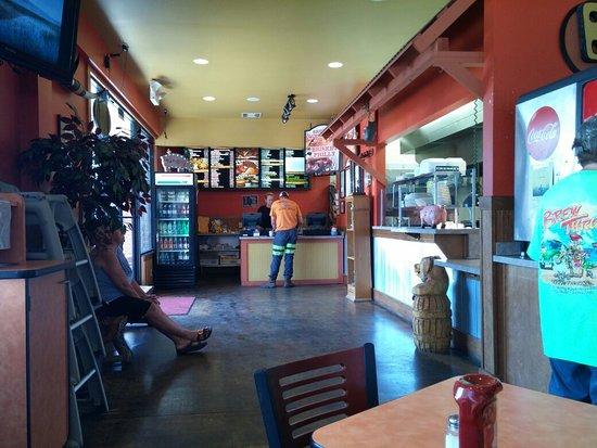 Carrollton, VA: Bubba N Frank's Smokehouse