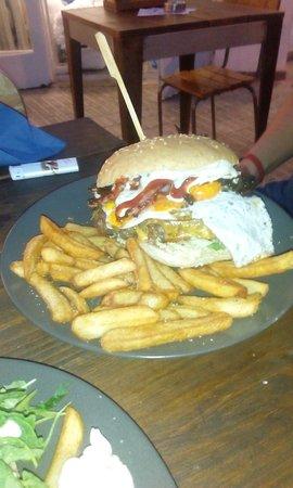 Can Burger