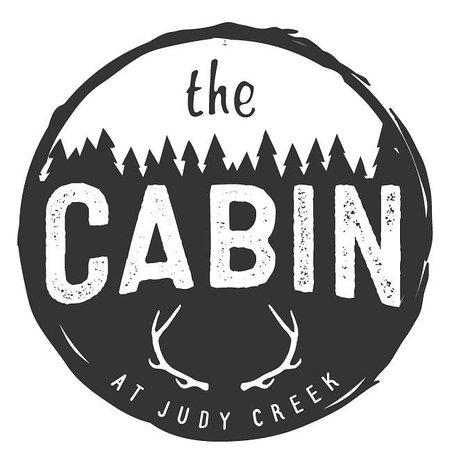 The Cabin At Judy Creek: The Cabin Logo