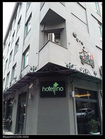 Hotellino Istanbul Foto