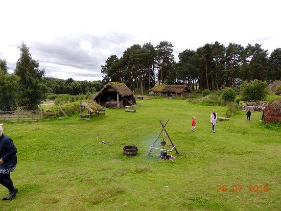 Newtonmore, UK: Highland Village