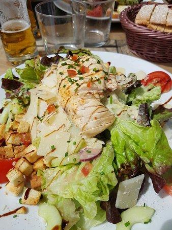 Restaurant la presqu 39 ile dans loix avec cuisine fran aise - Cuisine avec presqu ile ...