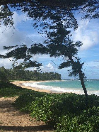 Hukilau Beach