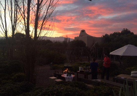 Foto Cavas Wine Lodge