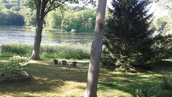 Milford, Canada: 20160809_085528_large.jpg