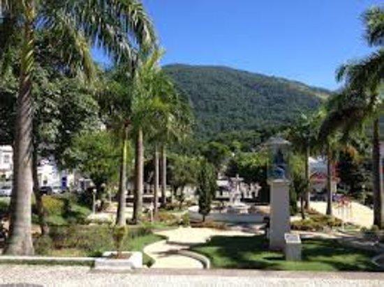 Rio Bonito, RJ: Praça Fonseca Portela