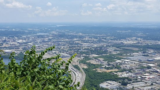 Lookout Mountain, TN: 20160807_125534_large.jpg