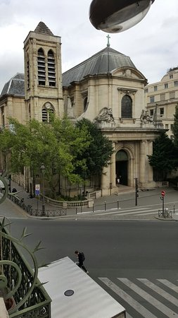 Agora Saint Germain: 20160808_143507_large.jpg