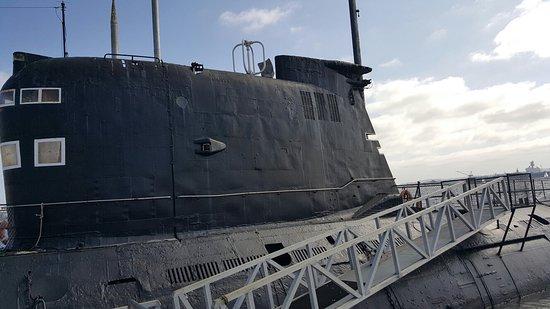 Maritime Museum of San Diego: 20160806_162434_large.jpg