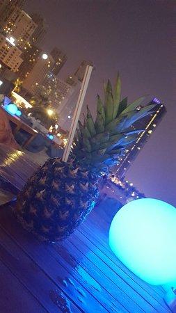 Lotus Hotel Apartments & Spa, Dubai Marina: 20160807_192755_large.jpg