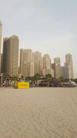 Lotus Hotel Apartments & Spa, Dubai Marina: 20160807_190418_large.jpg