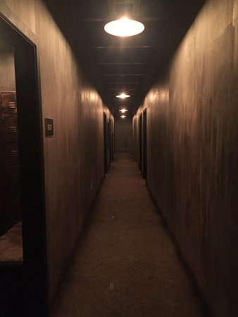 Enchambered: Sacramento Escape Room