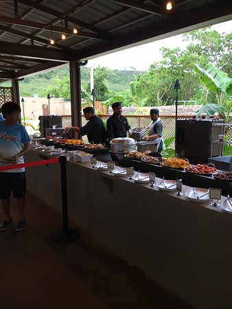 Taotao Tasi the Beach BBQ Dinner Show Guam: photo0.jpg