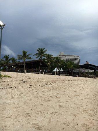 Taotao Tasi the Beach BBQ Dinner Show Guam: photo1.jpg