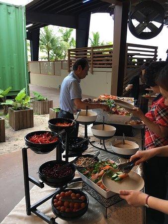 Taotao Tasi the Beach BBQ Dinner Show Guam: photo3.jpg