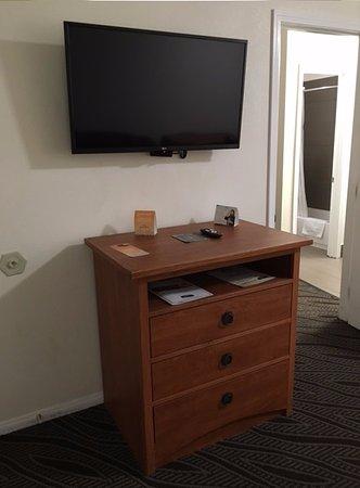 Howard Johnson Inn And Suites San Diego Area/Chula Vista: Living