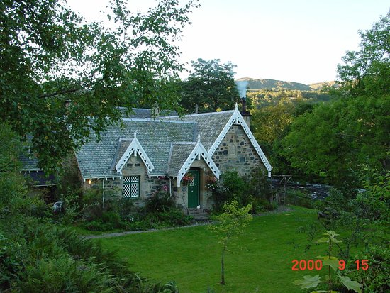 Bilde fra Bridgend Cottage Bed and Breakfast