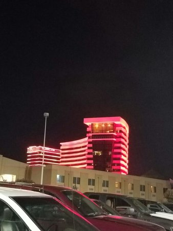 Choctaw Casino Resort: 20160810_211749_large.jpg