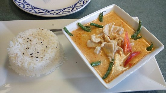 Cottage Grove, OR: Natalee Thai Cuisine