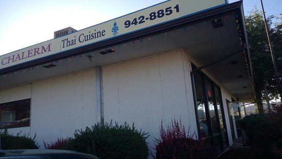 Cottage Grove, OR : Natalee Thai Cuisine