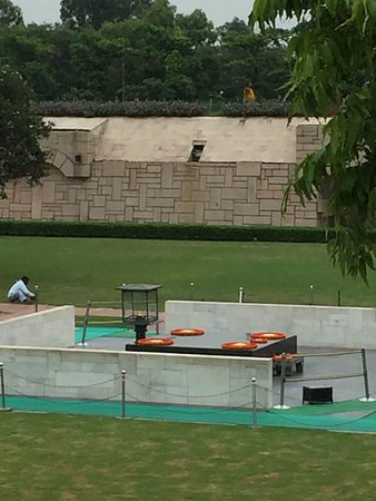 Taman Gandhi Smriti: photo0.jpg