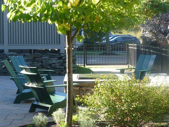 Foto de Green Mountain Suites Hotel