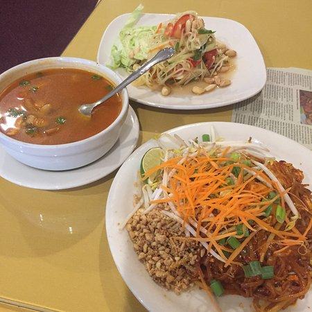 Best Thai Food Aurora
