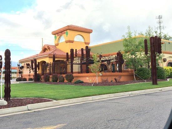 Kaysville, Utah: Super Nice Taco Time!
