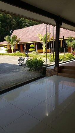 Tanjung Bidara Beach Resort: 20160705_113905_large.jpg