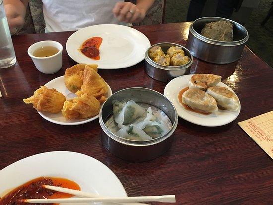 Good Chinese Food In Beaverton