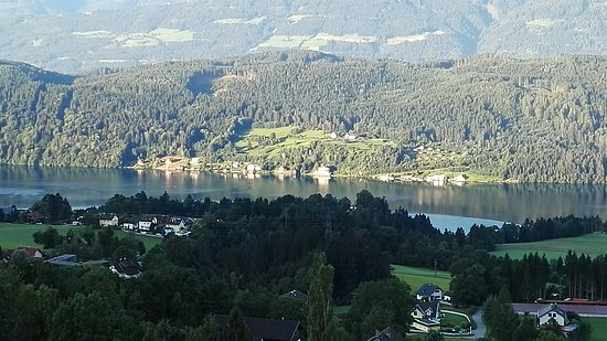 Millstatt, Αυστρία: IMG_20160807_071156_large.jpg