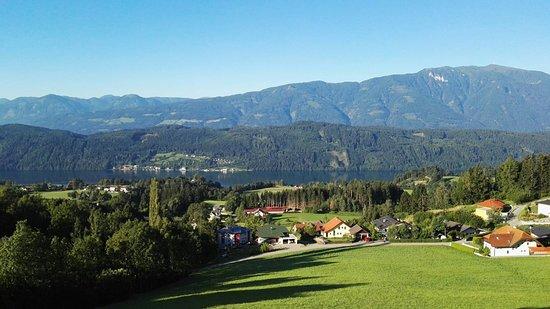 Millstatt, Αυστρία: IMG_20160808_075024_large.jpg