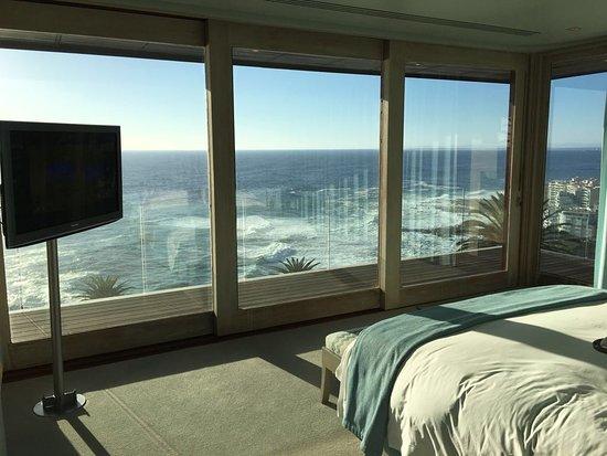 Bantry Bay, Afrika Selatan: Villa One Bedroom