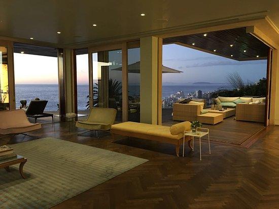 Bantry Bay, Afrika Selatan: Villa One