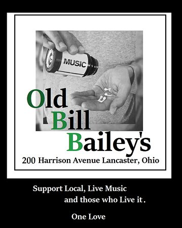Lancaster, OH: Live music 5 days a week!