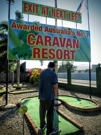 Фотография Cairns Coconut Holiday Resort
