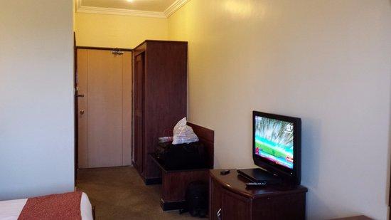 Foto Grand Palace Hotel & Spa Yercaud