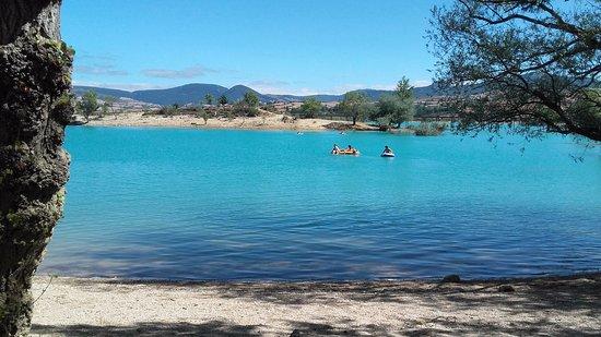 Fotos de lerate im genes destacadas de lerate navarra for Camping en navarra con piscina