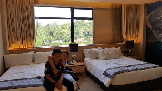 Horizon Hotel: 20160809_161903_001_large.jpg