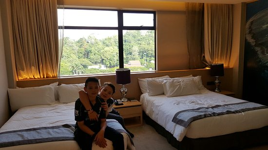 Horizon Hotel: 20160809_161905_large.jpg