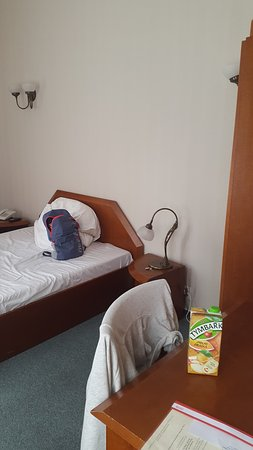Hotel Villa Pallas