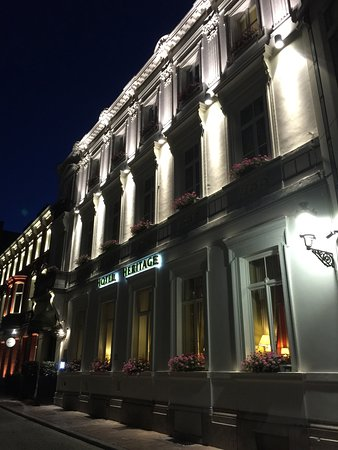 Hotel Heritage - Relais & Chateaux: photo0.jpg