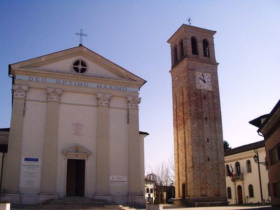 Chiesa Parrocchiale di San Martino Vescovo