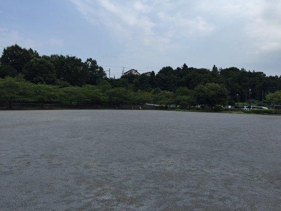 Hokubu Park