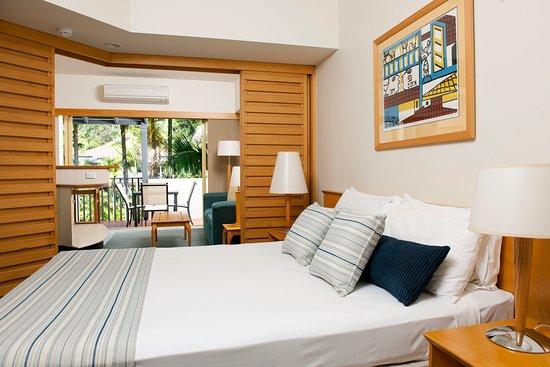 1 Bedroom Apartment Picture Of Mantra French Quarter Resort Noosa Tripadvisor